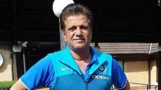 BCCI Lokpal to review Women coach WV Raman's appointment