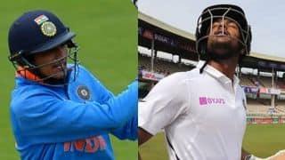 Deodhar Trophy: मयंक-गिल ने जड़ा शतक, टूर्नामेंट के इतिहास में बना सबसे बड़ा स्कोर