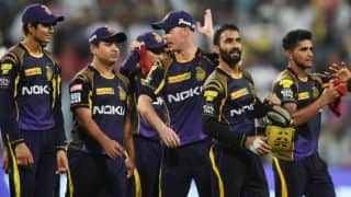 In Pictures: KKR vs DD, Match 13, IPL 2018