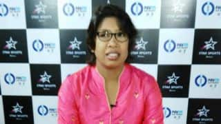Jhulan Goswami to become first Indian woman cricketer to have a biopic