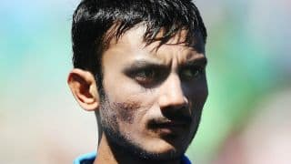 Akshar Patel claims 2/52 as South Africa A finish Day 1 on 293/4