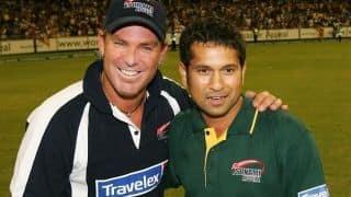 Shane Warne reveals why Cricket All Stars tournament with Sachin Tendulkar failed