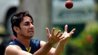 Saeed Ajmal: The art of spin bowling is dying