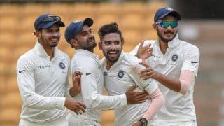 Unofficial Test: India A secure thrilling innings win against South Africa A on Day 4