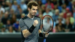 Andy Murray advances to sixth semi-final after seven years at Auatralia Open 2016