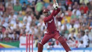 South Africa vs West Indies 2015, 4th ODI at Port Elizabeth: Marlon Samuels gets half-century
