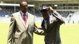 Dave Cameron hails Wes Hall as stalwart of 'cricket and Caribbean life'