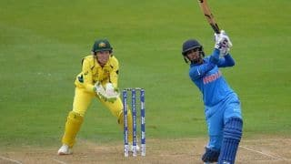 2nd T20: Mithali Raj registers record unbeaten century in India A women's 28-run win over Australia A women