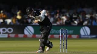 Cricket World Cup 2019 – Need to be smart and adapt quickly: Kane Williamson