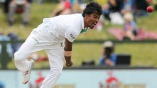 Rubel Hossain joins Bangladesh camp in South Africa