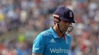 England always had faith in Alastair Cook, says James Anderson