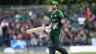 PCB extends ban on Ahmed Shehzad by six weeks
