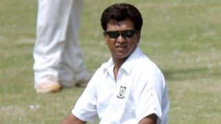 Kiran More: There's no one to help wicketkeepers in India