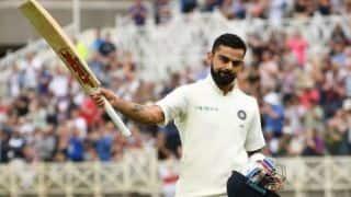 'Cricket Samrat, Happy Birthday Virat' – Wishes pour in as Kohli turns 30