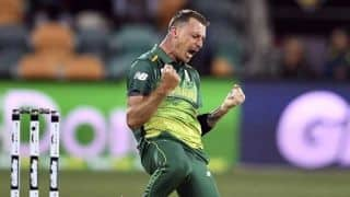 IPL 2019: Dale Steyn joins Royal Challenger Bangalore, replaces Nathan Coulter-Nile