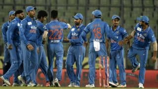 India vs West Indies, ICC World T20 2016: Teams get ready to check bench strength