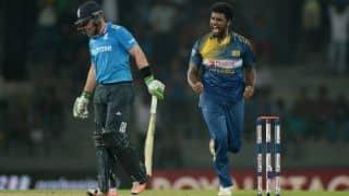 Live Cricket Score: Sri Lanka vs England, 2nd ODI at Colombo