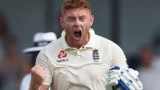 Sri Lanka vs England: A comeback to cherish for Jonny Bairstow