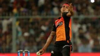 I don't focus too much on the opposition batsmen: Siddarth Kaul