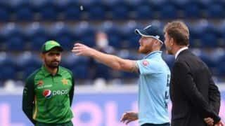 BCCI ने दिया पाकिस्तान के मन-गढ़ंत आरोपों पर करार जवाब, हमें कोसना बंद करें और...