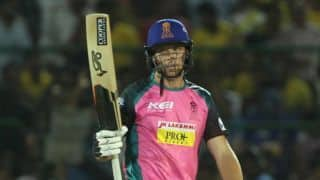In Pictures: RR vs CSK, IPL 2018