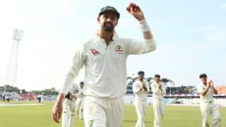 Nathan Lyon rates performance against Bangladesh as one of his greatest achievements