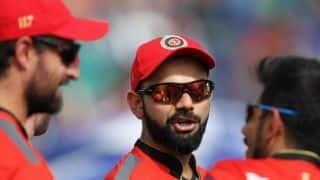 Royal Challengers Bangalore deny rumours of Virat Kohli being sacked as captain