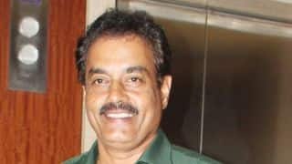 Dilip Vengsarkar appointed honorary director of National Cricket Academy