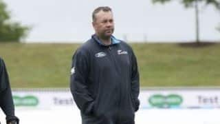 Craig McMillan to step down as New Zealand batting coach after World Cup