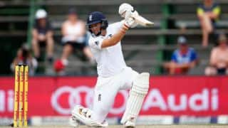 Joe Root claims he is not a natural leader ahead of Test captaincy debut against South Africa