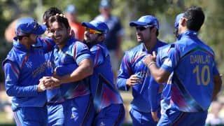 Afghanistan A will join South Africa A, India A in triangular series
