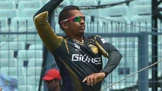 IPL 2015: Robin Uthappa feels Sunil Narine will return stronger
