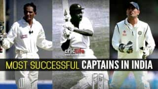 250th home Test special: 8 most successful captains in India