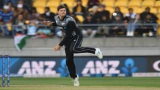 Mitchell Santner Excited To Play Again As He Gets Ready For CPL And Indian Premier League