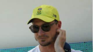 Steyn ruled out of SA's tour of ENG