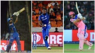 बटलर की आतिशी पारी, जोसफ का महंगा ओवर, राजस्थान को मिली दूसरी जीत