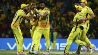 IP[L 2019: KL Rahul, Sarfaraz Khan's fifties in vain as Chennai beat Punjab by 22 runs