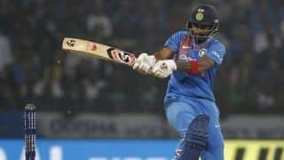 KL Rahul into top 10, Glenn Maxwell, Hazratullah Zazai make huge gain in ICC T20 ranking
