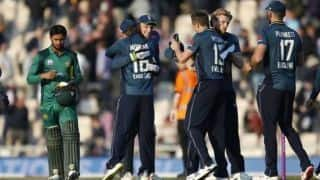 2nd ODI: Jos Buttler's stunning century sets up dramatic England win