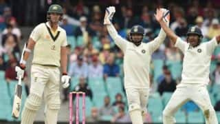 India set for historic series win in Australia