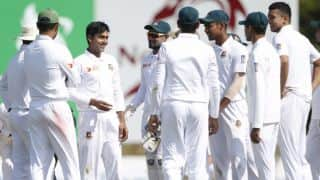 Mushfiqur Rahim: One defeat does not mean we can't play well in tough conditions
