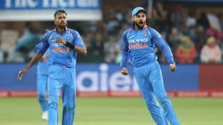 With World Cup looming large, India need Hardik Pandya back
