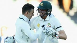 AUS vs SA, day-night Test, Match Report: Hosts salvage pride; win by 7 wickets