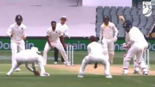 India vs Australia: Fox Sports raises doubt over Josh Hazlewood catch by KL Rahul