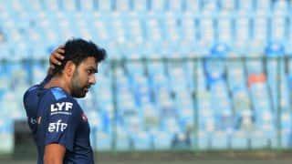 Rohit Sharma wishes team India ahead of Zimbabwe tour