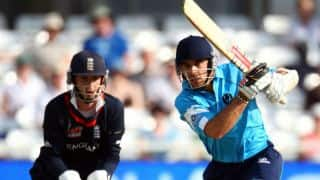 Scotland in ICC Cricket World Cup 2015