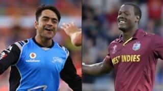 WI vs AFG (Preview): विंडीज के सामने पहली वर्ल्ड कप जीत के इरादे से उतरेगा अफगानिस्तान