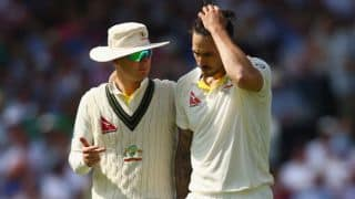 Australia vs South Africa: Mitchell Johnson, Michael Clarke slam DRS, label it 'failure'