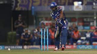 IPL 2017: I am not short-tempered, clarifies Ambati Rayudu after winning MoM award in Mumbai Indians' (MI) win vs Kolkata Knight Riders (KKR)