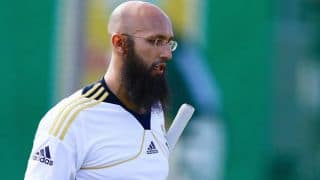 Hashim Amla: Won't take it easy against Zimbabwe